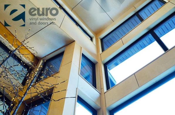 Customer Spotlight: Euro Vinyl Windows U0026 Doors